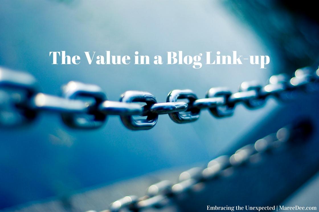 Blog Link-up