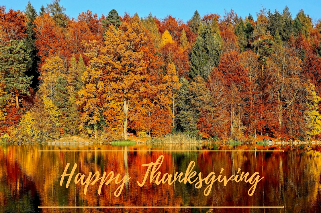 "Will you unlock the fullness of life this Thanksgiving? Quote by Melody Beattie - ""Gratitude unlocks the fullness of life. Happy Thanksgiving!"